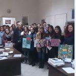 Ευχαριστήρια επιστολή της Διοίκησης και του προσωπικού του Νοσοκομείου Κοζάνης «Μαμάτσειο»