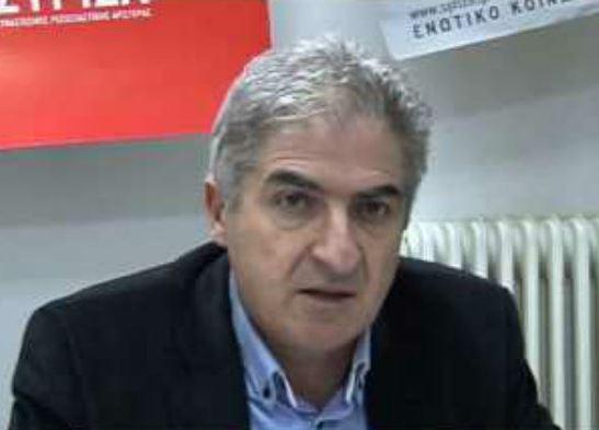 H απάντηση του διοικητή Γ. Χιωτίδη, μέσω του kozan.gr, στο δημοσίευμα «Στο νοσοκομείο Κοζάνης αξιολογείται υπερηχοκαρδιογράφος από πληροφορικάριους & λογιστές»
