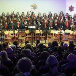 kozan.gr: Yπέροχη η Χριστουγεννιάτικη εκδήλωση του Μουσικού σχολείου Πτολεμαΐδας (Φωτογραφίες & Βίντεο)