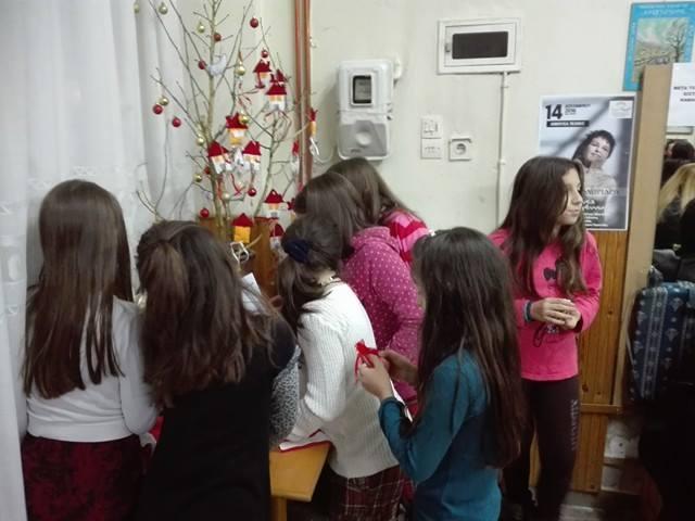 kozan.gr: H Χριστουγεννιάτικη γιορτή του Συλλόγου Αριστοτέλης Κοζάνης (Φωτογραφίες)
