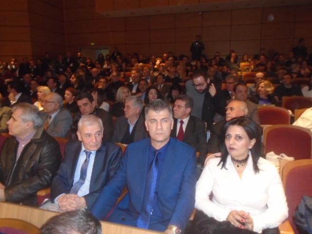 """kozan.gr: Κατάμεστη η αίθουσα της Στέγης Ποντιακού Πολιτισμού για την εκδήλωση """"30 χρόνια ΑΝΚΟ"""" (Φωτογραφίες & Βίντεο)"""