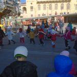 kozan.gr: Συνεχίζονται οι  Χριστουγεννιάτικες εκδηλώσεις του Δήμου Κοζάνης για τα παιδιά (Φωτογραφίες-Βίντεο)