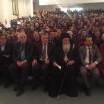 Πανηγυρική τελετή εγκαινίων Πολιτιστικού Κέντρου Σερβίων – Μεγάλη μέρα για τα Σέρβια! (Φωτογραφίες & Βίντεο)
