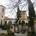 Εορτή της Αγίας Βαρβάρας την Τρίτη 4 Δεκεμβρίου – Πανηγυρίζει ο Ιερός Προσκυνηματικός Ναός των Αγίων Αναργύρων Κοζάνης