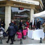 kozan.gr: Η σημερινή εορταστική  εκδήλωση του  Εμπορικού  Συλλόγου  Πτολεμαΐδας – Εορδαίας στο κέντρο της πόλης (Φωτογραφίες-Βίντεο)