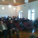 Η ενημερωτική εκδήλωση του Γ. Κασαπίδη στο Τσοτύλι (Φωτογραφία)