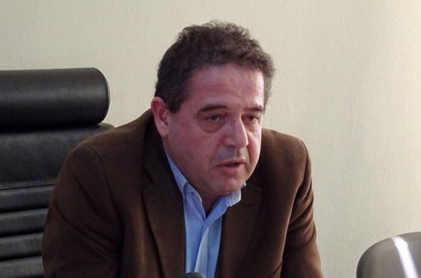 Tα κύρια σημεία συνέντευξης απολογισμού Σταύρου Γιαννακίδη (Δελτίο τύπου)