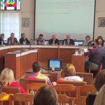 """Απολογισμός με εντάσεις και """"καρφιά"""" στο Δήμο Βοΐου (Βίντεο)"""