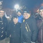 kozan.gr: Οι 13 σύλλογοι της Εορδαίας ένωσαν τις δυνάμεις τους, αψήφησαν το κρύο και δημιούργησαν εορταστική ατμόσφαιρα στην κεντρική πλατεία της Πτολεμαΐδας  (Φωτογραφίες & Βίντεο)
