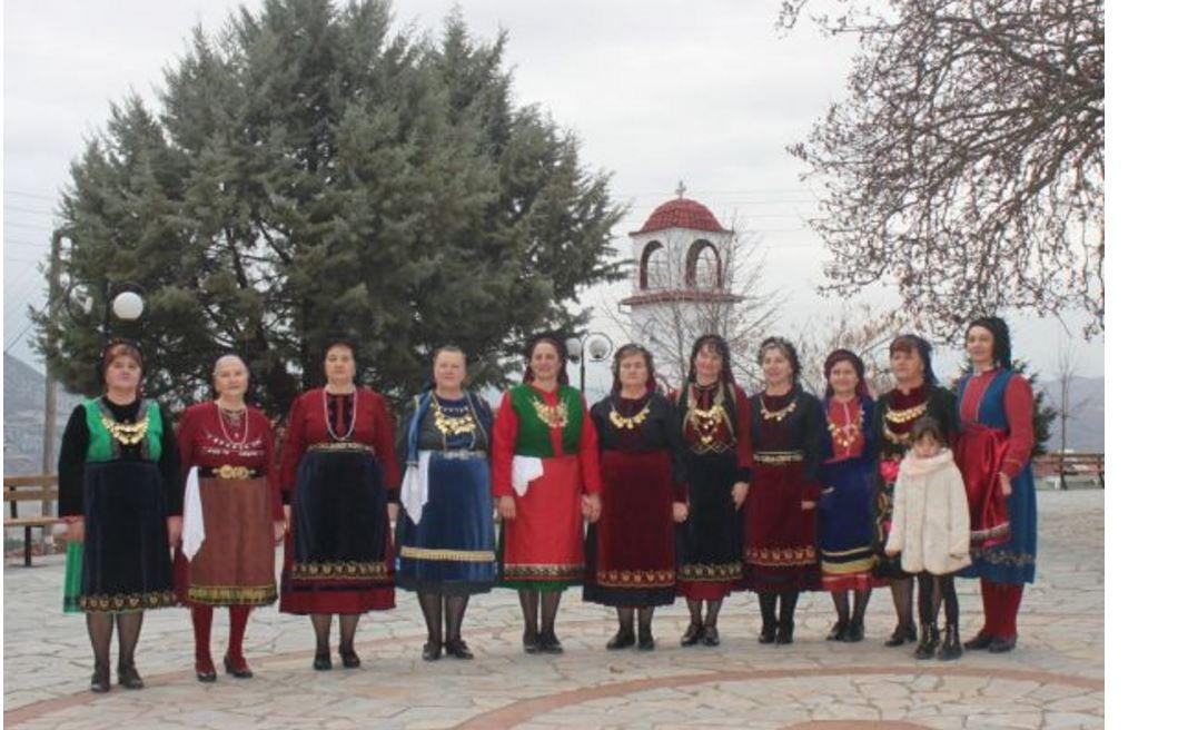 To περιοδικό «Χορεύω» κατέγραψε (σε ήχο και video) παραδοσιακά τραγούδια της περιοχής (Βίντεο & Φωτογραφίες)