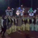 kozan.gr: Παρά το τσουχτερό κρύο, οι Πόντιοι της Πτολεμαΐδας χόρεψαν με την ψυχή τους (Βίντεο)