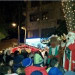 Xριστουγεννιάτικη παιδική εκδήλωση στο Χωριό του Αη Βασίλη στην Πλατεία Χώρας στη Σιάτιστα, την Παρασκευή 30 Δεκεμβρίου