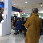 kozan.gr: Κοζάνη: Το αδιαχώρητο σε ΕΛΤΑ και τράπεζες για τα τέλη κυκλοφορίας και τον ΕΝΦΙΑ (Φωτογραφίες)