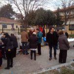 kozan.gr: Λαχταριστές τσιγαρίδες, με συνοδεία κρασιού, προσέφερε ο Μ.Π.Σ. Καισαρειάς (Βίντεο-Φωτογραφίες)