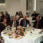 kozan.gr: Με το συγκρότημα «Παραδοσιακό Σεργιάνι» πραγματοποίησε τον ετήσιο χορό του, ανήμερα των Χριστουγέννων, ο Πολιτιστικός Σύλλογος Ερμακιάς «Το Φρούριο» (Φωτογραφίες & Βίντεο)
