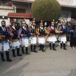 kozan.gr: Η 1η μέρα, αναβίωσης του εθίμου των Μωμογέρων στον Άγιο Δημήτριο – Συνέχεια κι αύριο Δευτέρα 26/12 (Βίντεο & Φωτογραφίες)