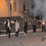 kozan.gr: Αναβίωσε και φέτος, το έθιμο «Κόλιαντα Μπάμπω», στην Ασβεστόπετρα Εορδαίας (Φωτογραφίες)