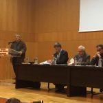 Η τοποθέτηση του Δημάρχου Σερβίων Βελβεντού Αθανάσιου Κοσματόπουλου στην συνάντηση του Υπουργού Αγροτικής Ανάπτυξης με αγρότες και κτηνοτρόφους στα Γρεβενά (Βίντεο)