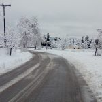 Η  κατάσταση στο οδικό δίκτυο της Περιφέρειας Δυτικής Μακεδονίας ανά Διεύθυνση Αστυνομίας (Ώρα 19:10)