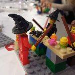 """H AMKE ΚΩΝ/ΝΟΣ ΣΙΑΜΠΑΝΟΠΟΥΛΟΣ Ο ΚΟΖΑΝΙΤΗΣ  διοργανώνει Εκπαιδευτικό Πρόγραμμα """" Lego StoryTelling"""""""