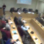 kozan.gr: Παραιτήθηκε, επίσημα, από Πρόεδρος της ΔΕΥΑΚ, ο Γιώργος Πεκρίδης – Τη θέση του αναλαμβάνει ο δήμαρχος Κοζάνης (Bίντεο)