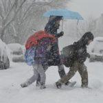 Kλειστά τα σχολεία στη Φλώρινα και την Τετάρτη 28 Φεβρουαρίου