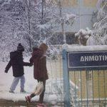 Ώρα 22.46:  Νέα ανακοίνωση από το Δήμο Σερβίων-Βελβεντού, κλειστά όλα τα σχολεία, την Τρίτη 27 Φεβρουαρίου