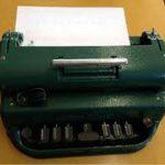 Kοζάνη: Νέος κύκλος μαθημάτων γραφής & ανάγνωσης Τυφλών Braille