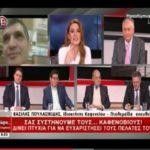 """kozan.gr: Ο ιδιοκτήτης καφενείου από την Πτολεμαίδα, που μοιράζει """"πτυχία"""" καφενόβιων, μίλησε στον τηλεοπτικό σταθμό Ε (Βίντεο)"""