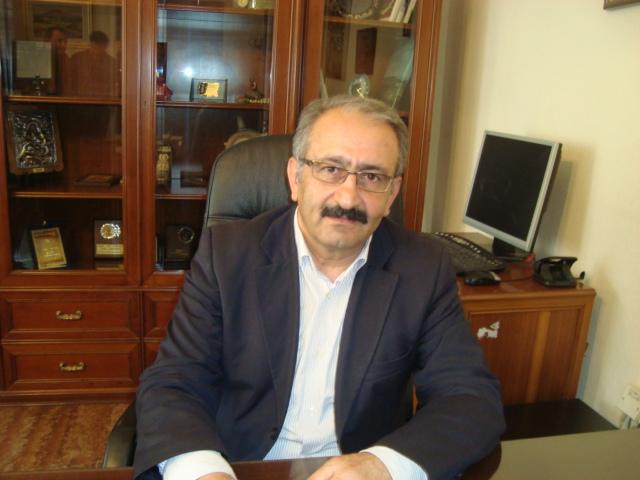 Δεξίωση του Δημάρχου Εορδαίας προς τιμή των εκπαιδευτικών, τη Δευτέρα 30 Ιανουαρίου