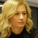 Ραχήλ Μακρή για Μ. Δημητριάδη: «Ο δοτός βουλευτής ΣΥΡΙΖΑ Ν. Κοζάνης, εξυπηρετεί λαθρέμπορους καυσίμων»