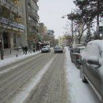 kozan.gr: Έρχονται χιονοπτώσεις στην περιοχή από την Τετάρτη 4/12;