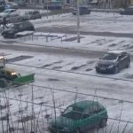 kozan.gr: Πτολεμαΐδα: Εργασίες αποχιονισμού για την προετοιμασία διεξαγωγής της λαϊκής αγοράς (Βίντεο)