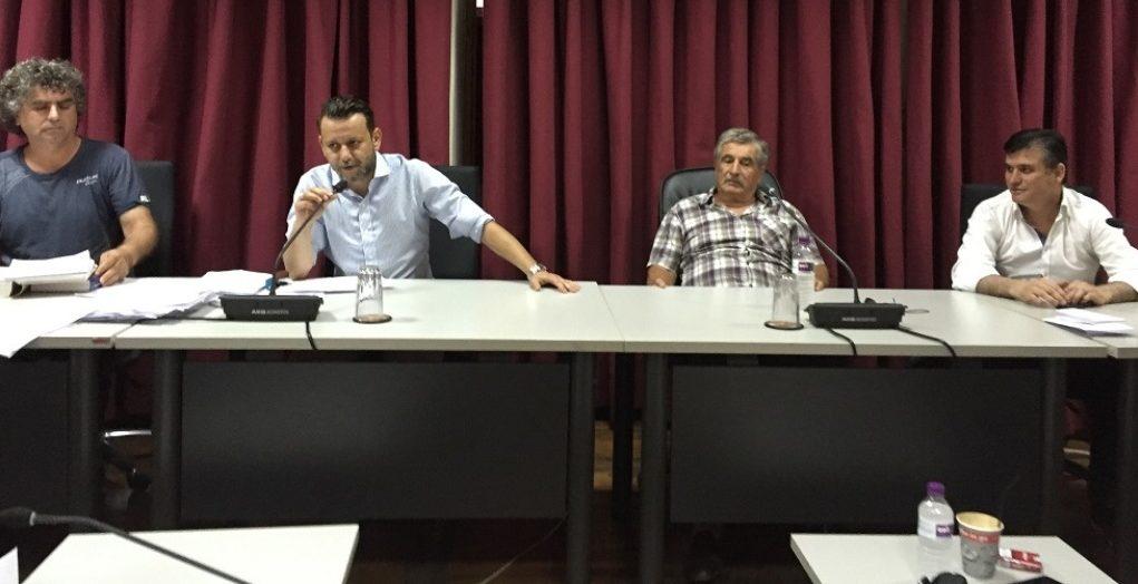 Δήμος Σερβίων-Βελβεντού: Απάντηση των ανεξάρτητων συμβούλων, για τα «περί συναλλαγής» στον προϋπολογισμό