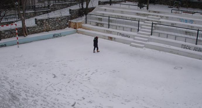 Κλειστά τα σχολεία στο δήμο Γρεβενών την Πέμπτη 12/1- Οι παιδικοί σταθμοί μια ώρα αργότερα