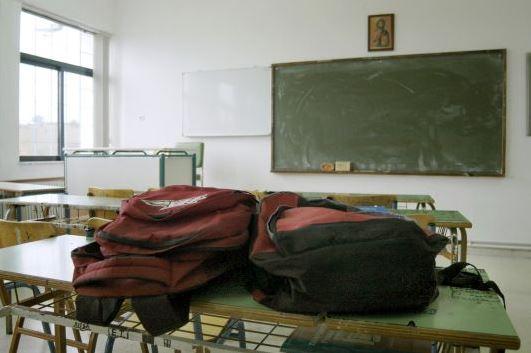 Kλειστά τα σχολεία στο δήμο Γρεβενών γι' αύριο Τρίτη 17 Ιανουαρίου
