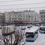 kozan.gr: Ώρα 08:30 π.μ.: Ασθενής χιονόπτωση, με -12, στην Πτολεμαίδα – Βίντεο από το χώρο της λαϊκής αγοράς