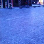 Σχόλιο αναγνώστη στο Kozan.gr: Tι θα γίνει με το παγοδρόμιο στον κεντρικό πεζόδρομο της Κοζάνης; (Φωτογραφίες)