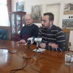 kozan.gr: Γ. Βαλαής: «Η Δημοτική αρχή έχει δείξει αντανακλαστικά, ώστε να μη δημιουργηθούν σοβαρά προβλήματα. Να βλέπουμε το συνολικό καλό και όχι το ατομικό μας» (Βίντεο)