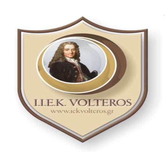 Ιδιωτικό Ι.Ε.Κ. VOLTEROS: Tαχύρυθμο εκπαιδευτικό πρόγραμμα ονυχοπλαστικής