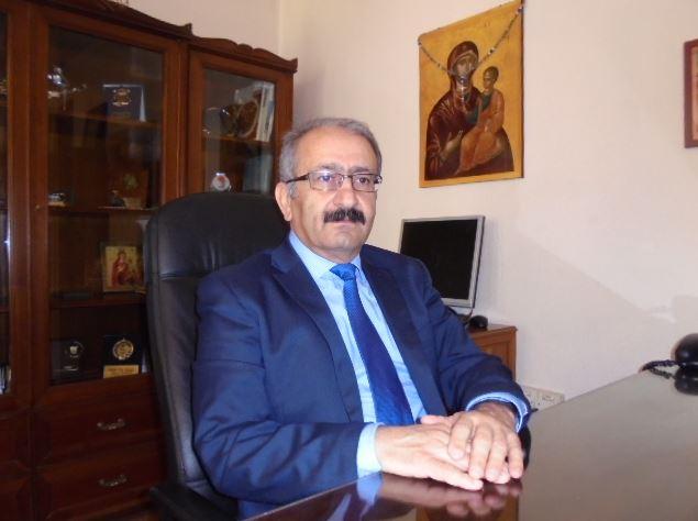 Συλλυπητήριο μήνυμα του δημάρχου Εορδαίας