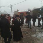 «Γιορτή τ' Αϊ-Γιαννιού» στον αύλειο χώρο του Ιερού Ναού Ιωάννου Προδρόμου Λευκοπηγής τη Δευτέρα 7 Ιανουαρίου