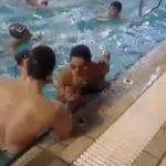 kozan.gr: H ρίψη του Τιμίου Σταυρού, για τον Αγιασμό των υδάτων, στο Δημοτικό Κολυμβητήριο Πτολεμαΐδας (Φωτογραφίες & Βίντεο)