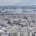 kozan.gr: 175 σημερινές, πρωινές, φωτογραφίες, από την κατάλευκη πόλη της Κοζάνης
