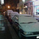 kozan.gr: Ασθενής χιονόπτωση στην Πτολεμαίδα (Φωτογραφίες)