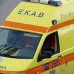 kozan.gr: Tροχαίο ατύχημα με αγροτικό όχημα στο Κτένι Κοζάνης – Έπεσε πάνω σε δέντρο