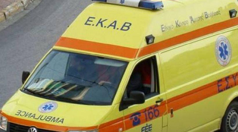 kozan.gr: Διαδικτυακή σκληρή αντιπαράθεση μεταξύ του Διευθυντή του ΕΚΑΒ Δυτικής Μακεδονίας Μιχαήλ Δουλγεράκη και του Προέδρου του Σωματείου Εργαζομένων ΕΚΑΒ Θωμά Σαραφίδη