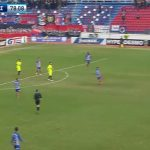 kozan.gr: Το εξαιρετικό γκολ του Τζημόπουλου, με καταγωγή από το Βόιο, στον αγώνα Πανιώνιος – Γιάννενα 1 -1 (Βίντεο)