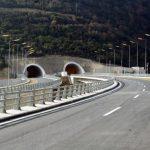 Κοζάνη: Αύξηση της κίνησης στην Εγνατία τις γιορτές