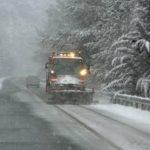 Έκτακτο Δελτίο Επιδείνωσης καιρού με αισθητή πτώση της θερμοκρασίας θυελλώδεις άνεμους ,ασθενείς χιονοπτώσεις πρόσκαιρα και σε περιοχές με χαμηλό υψόμετρο